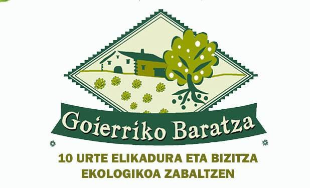 Goierriko Baratza